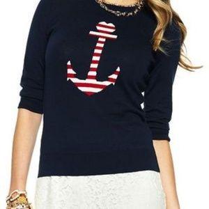 C. Wonder Anchor Sweater